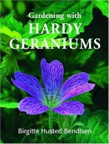 Gardening with Hardy Geraniums