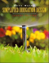 Simplified Irrigation Design (Landscape Architecture)