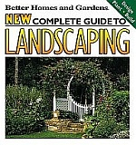 New Complete Guide to Landscaping