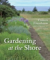 Gardening at the Shore